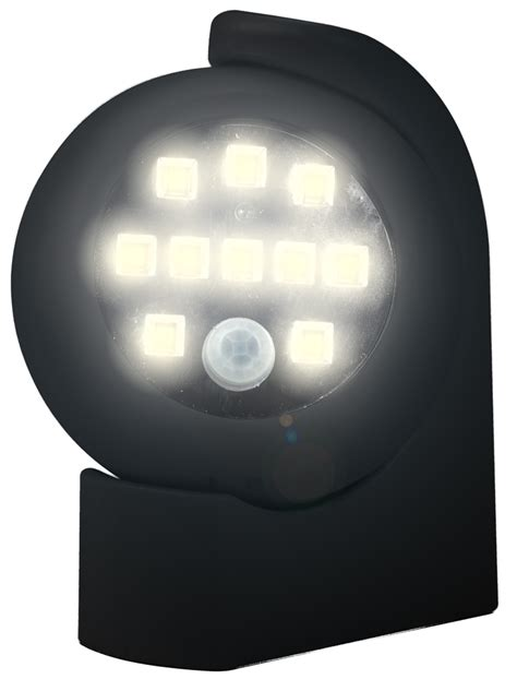 motion detector light with led security light wireless motion sensor light motion