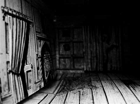 haunted room the house of marrow haunted house exploration