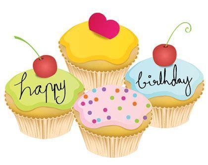 Lovely Little Birthday Cake Vector   Free Vector Graphics