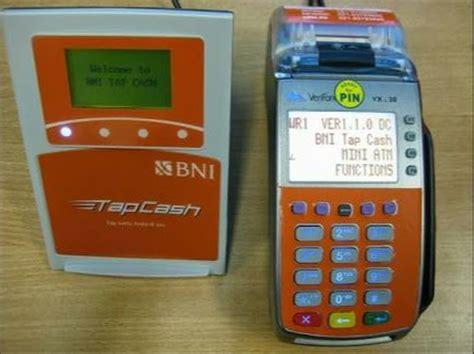 jual pemasangan mesin edc bni gratis   kartu debit credit  lapak ason solution