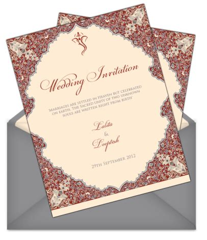 indian wedding card content sles indian wedding invitation letter indian letter style email wedding invitation89 you are invited