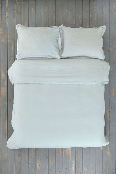 4040 locust frayed edge duvet cover outfitters