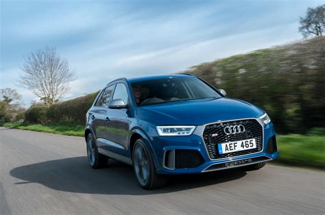Audi Rsq3 by Audi Rsq3 Review In Pictures Evo