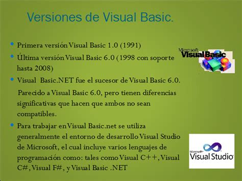 imagenes de visual basic net lenguaje de programacion visual y descarga de fotos