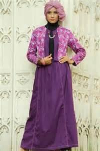Busana Spirit 212 Baju Muslim Remaja Wanita Katun Nibras Nt 18 tren busana muslim indonesia mengulas tren busana muslim