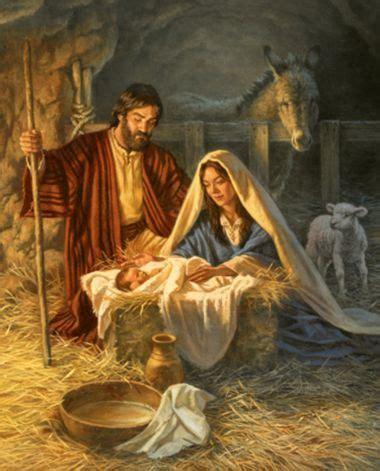 imagenes adventistas del nacimiento de jesus 191 como fue el nacimiento de jes 250 s nos lo dice la beata ana