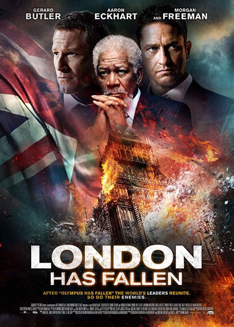 fallen film rating london has fallen movie review entertainment