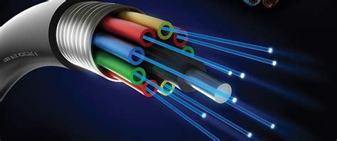 fiber optic fiber optics cache valley electric
