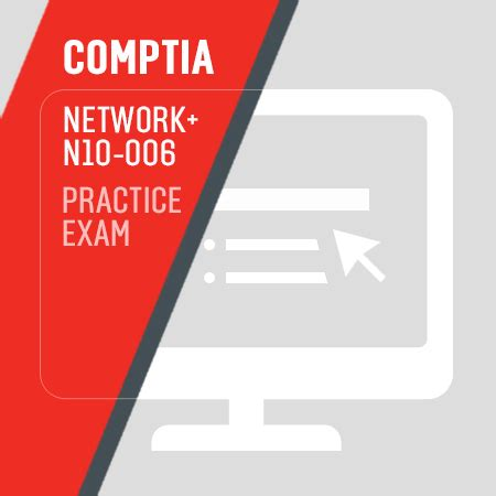 comptia network+ n10 006 practice exam (2015 objectives