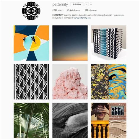 design instagram photos 5 instagram accounts design burmatex design blog