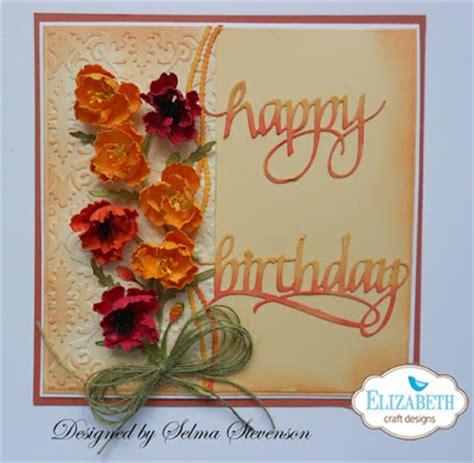 happy birthday corner design selma s sting corner and floral designs happy birthday