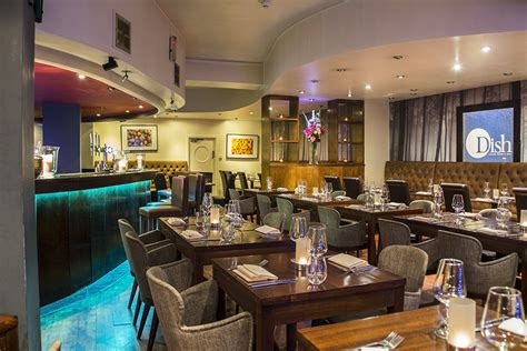 dish dining room and bar leeds menus reviews and offers