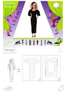 Mimin Jumpsuit clothing paterns on dress patterns and clothes