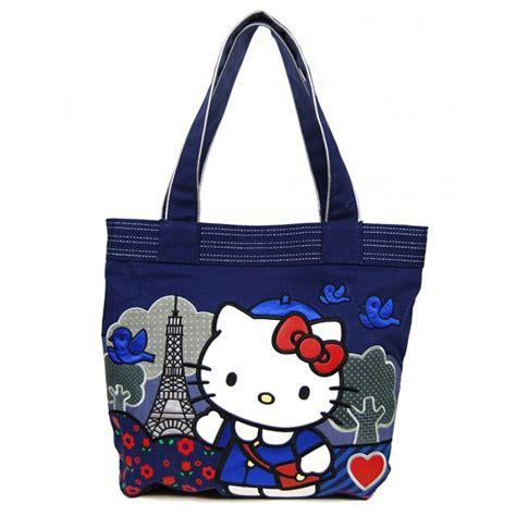 kitty tote bag  fashion bags