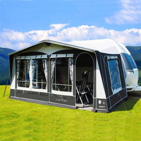 awnings and accessories direct walker concept 240 caravan awning