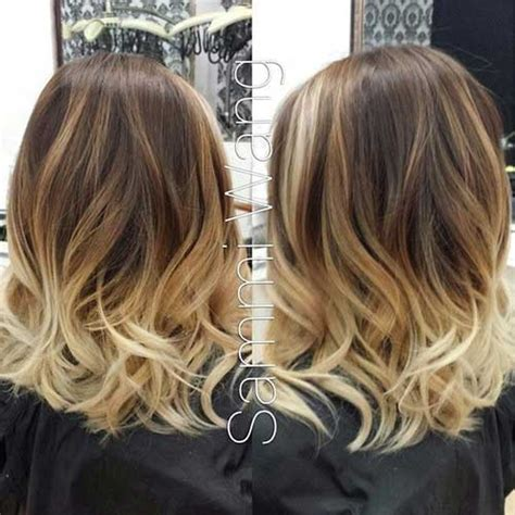 20 ombre hair hairstyles 2017 2018 most popular hairstyles for 2017