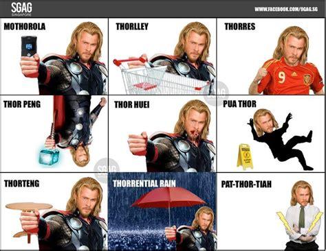 Malay Meme - thor memes malaysia image memes at relatably com