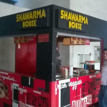 shawarma house shawarma house food stands mandaluyong metro manila philippines reviews