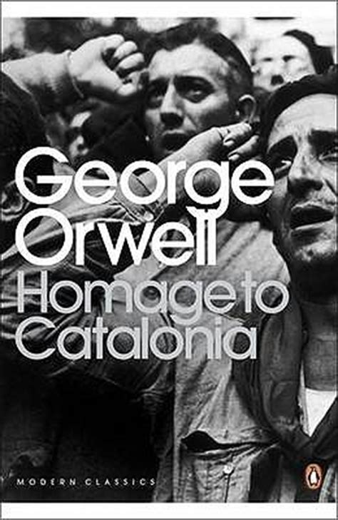leer libro e homenaje a cataluna homage to catalonia gratis descargar anyway homenaje a catalu 241 a de george orwell