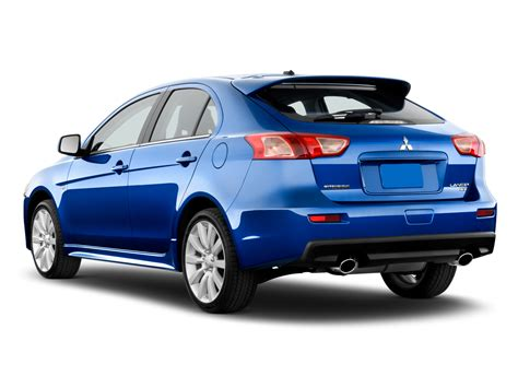 mitsubishi lancer ralliart accessories 2010 mitsubishi lancer sportback ralliart drive report