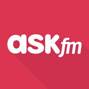 ask fm google play askfm ask me anonymous questions android apps on