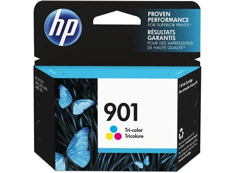 hp 901 color hp 901 tri color original ink cartridge hp store canada