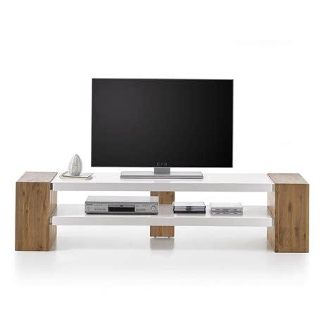 mobili soggiorno tv porta tv moderno livorno bianco e rovere mobile soggiorno