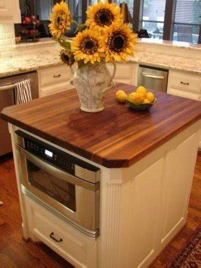 kitchen island with microwave drawer kitchen island with wine rack foter