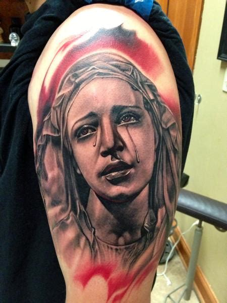 virgin mary tattoo meaning tattoos designs ideas and meaning tattoos