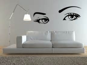 creative diy wall art decoration ideas designer wall decals decorate ikea style furniture with