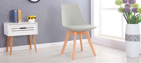 Chaise Grise Design by Offres Sur Chaises Design Grises