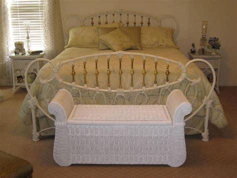 white rattan bedroom furniture pier one white wicker bedroom furniture bedroom ideas
