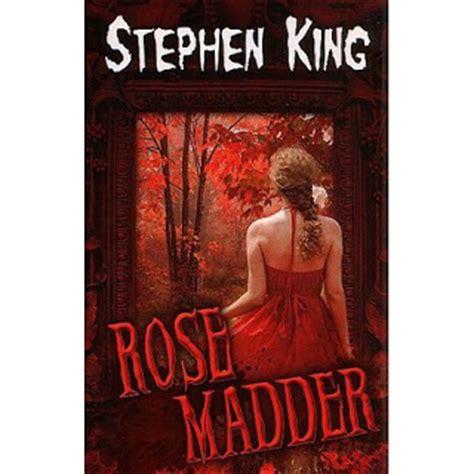 theme of rose madder dog star omnibus king s highway pt 38 rose madder