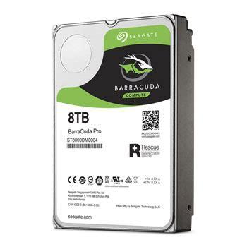 Hardisk Seagate 8tb Seagate 8tb Barracuda Pro 3 5 Quot Sata Hdd Disk Drive
