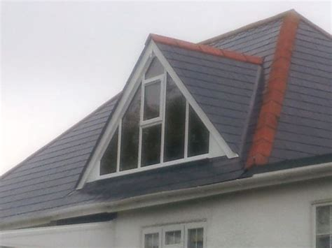 Shed Dormer Window Designs Glass Gable Ended Dormer Window For Room With High