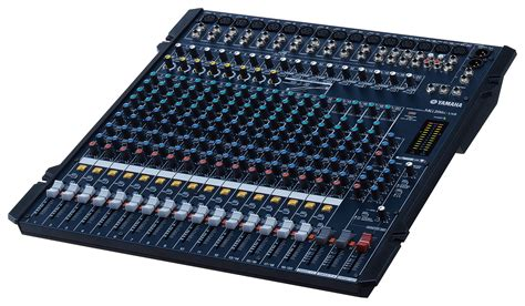 Yamaha Mg24 14fx 24ch mg series usb models analog mixers archived products