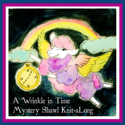 A In A Wrinkle In Time Mystery Kal The Unique Sheep