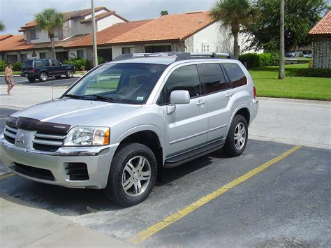 mitsubishi car 2004 2004 mitsubishi endeavor related infomation specifications