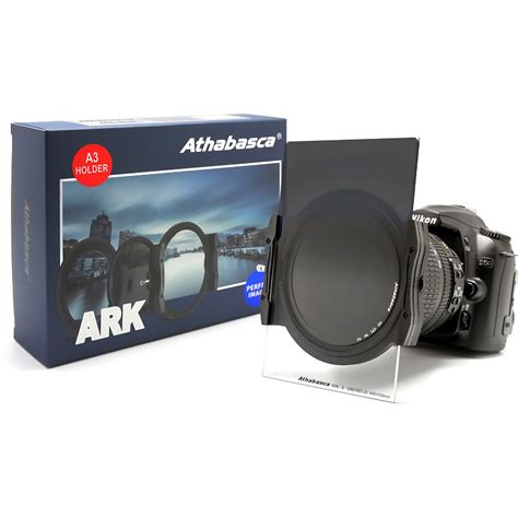 Athabasca Nd8 Filter 67mm athabasca 100mm premium filter kit apremiumfilterkit