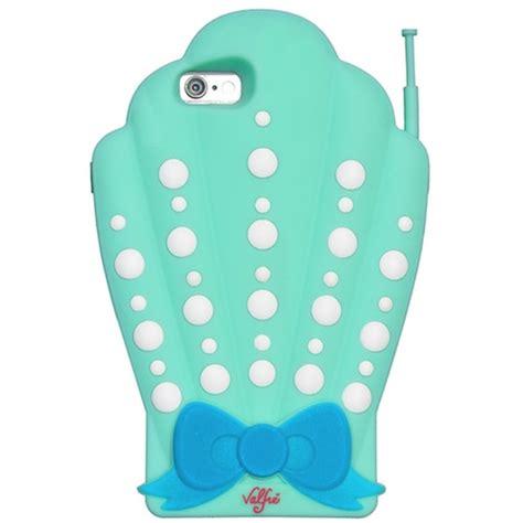 attention mermaids    shellfies   seashell phone case