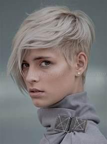 Galerry undercut hairstyle ladies