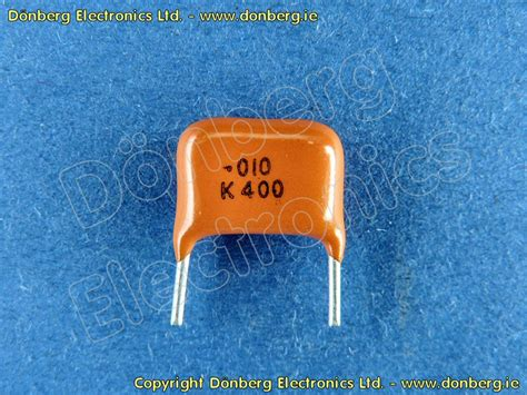 capacitor 10nf 400v capacitor 10nf 400v polyester capacitor