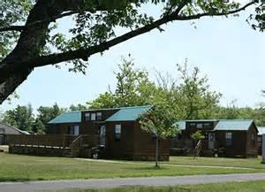 geneva state park cabins