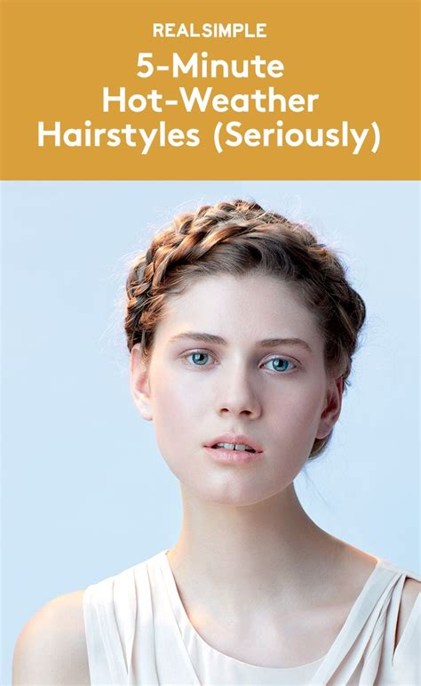 cute hairstyles hot weather 40 best hair images on pinterest hairstyle ideas hair