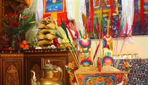 tibetan new year 2017 tibet losar festival celebration