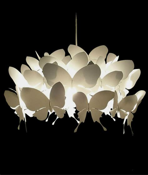 Butterfly L By Alex Earl Butterfly Ceiling Light