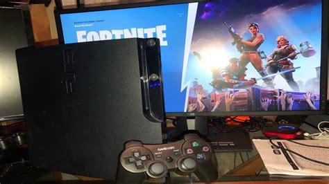 fortnite for ps3 as 205 seria jugar fortnite en ps3 y xbox 360 tienes que