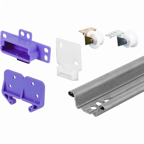 Drawer Guide Rollers by Richelieu Hardware Blum White Drawer Slide Rear Socket For