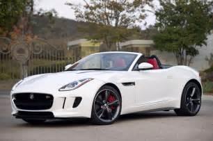 2014 Jaguar F Type For Sale 2014 Jaguar F Type V8 S W