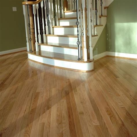1 vs 2 oak flooring 2 quot oak flooring buy hardwood floors unfinished